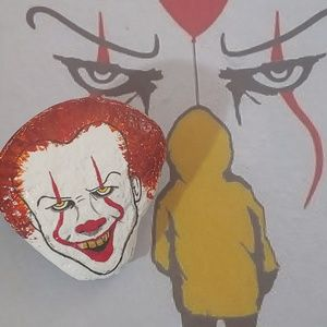 PENNYWISE PAINTED ROCK 3.06W X 3.25L